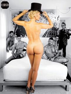 Marlene Mourreau en Primera Linea Desnuda [1920x2535] [422.89 kb]