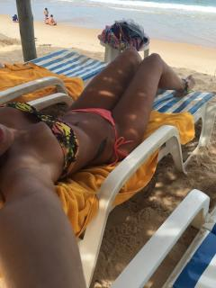 Ivana Nadal en Bikini [600x800] [105.62 kb]