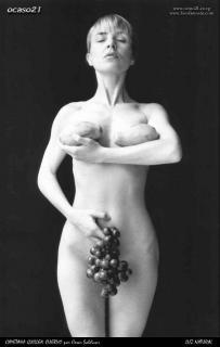Luz Natural: El Desnudo y el cine español [700x1100] [58.1 kb]