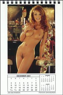 Calendario Playboy 2001 [660x988] [101.72 kb]