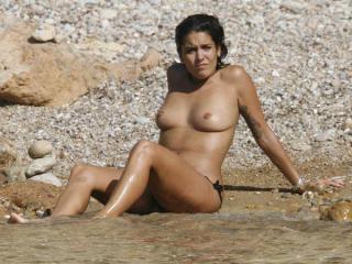 Lorena Castell en Topless [600x450] [59.79 kb]