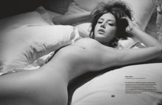Adèle Exarchopoulos Desnuda [1113x727] [144.2 kb]