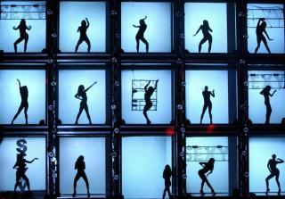 Victorias Secret Show 2006 [1200x838] [130.52 kb]