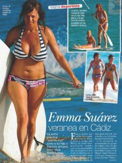 Emma Suárez dans Bikini [561x748] [85.84 kb]