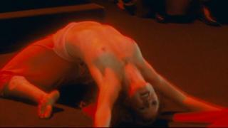 Jessica Chastain en Salome Desnuda [852x480] [48.13 kb]