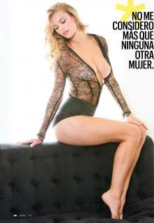 Nina Agdal en Esquire [2248x3248] [407.71 kb]