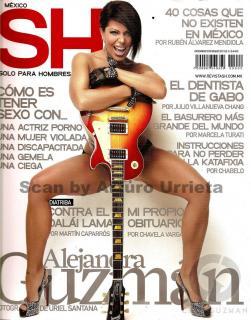 Alejandra Guzmán [900x1147] [196.88 kb]
