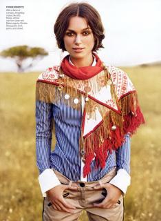 Keira Knightley in Vogue [732x1000] [179.31 kb]