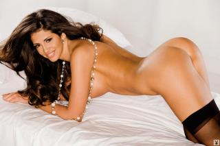 Hope Dworaczyk en Playboy [1600x1067] [153.24 kb]