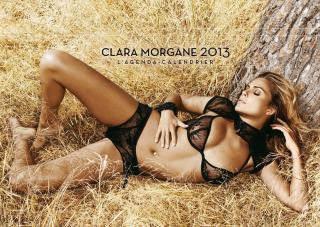 Clara Morgane [1240x881] [571.85 kb]