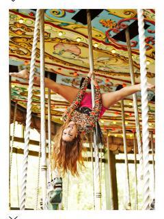 Lorena Castell en Revista Mine [1536x2048] [788.44 kb]