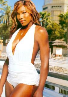 Serena Williams [521x800] [33.61 kb]