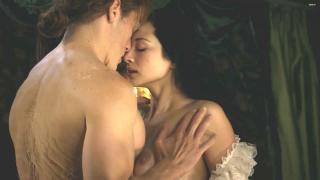 Hannah James en Outlander Desnuda [1920x1080] [224.52 kb]