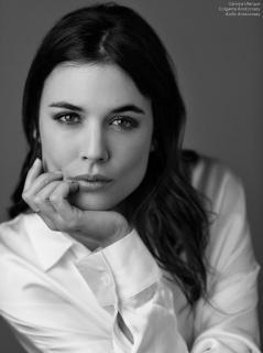 Adriana Ugarte en Vim Magazine [1109x1479] [191.41 kb]