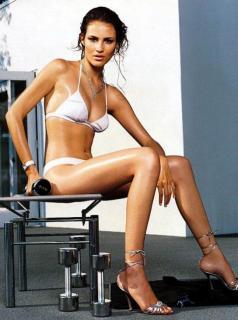 Fernanda Tavares [544x730] [68.09 kb]