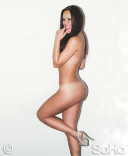 Ana Lucía Domínguez en Soho Desnuda [600x725] [42.04 kb]
