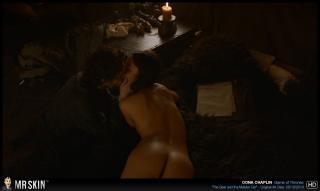Oona Chaplin in Game Of Thrones Nude [1270x760] [76.95 kb]