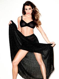 Lea Michele [600x800] [72.92 kb]