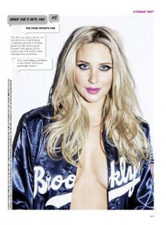 Stephanie Pratt en Fhm [1417x1913] [583.02 kb]