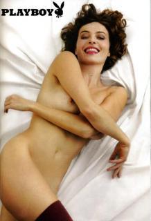 Violante Placido in Playboy [500x733] [43.35 kb]