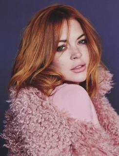 Lindsay Lohan [692x906] [158.28 kb]