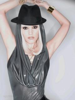 Gwen Stefani [1200x1600] [193.34 kb]