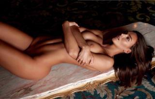 Rachel Cook in Playboy Nude [3448x2216] [803 kb]