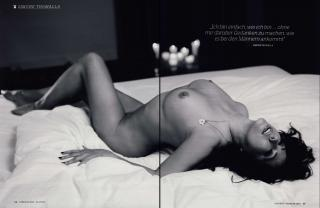 Simone Thomalla en Playboy Desnuda [3943x2573] [1571.27 kb]