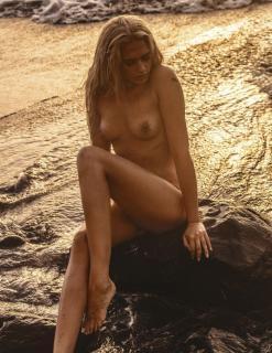 Sarah Knappik en Playboy Desnuda [1006x1300] [322.12 kb]