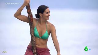 Cristina Pedroche en Bikini [1600x900] [114.02 kb]