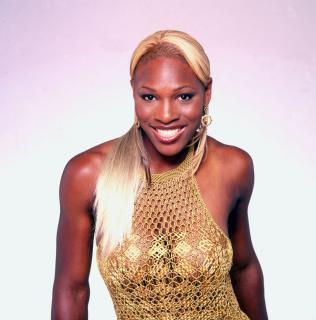 Serena Williams [2520x2544] [724.96 kb]