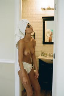 Melina DiMarco en Yume Magazine Desnuda [1500x2263] [544.32 kb]