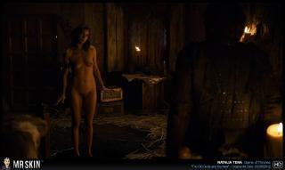 Natalia Tena en Juego De Tronos Desnuda [1270x760] [136.47 kb]