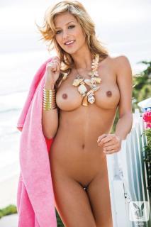 Audrey Aleen Allen en Playboy Desnuda [720x1080] [172.97 kb]
