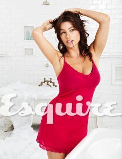 Sofia Vergara en Esquire [460x600] [32.1 kb]