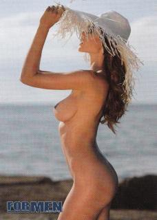 Dayane Mello en For Men Desnuda [719x1006] [441.57 kb]