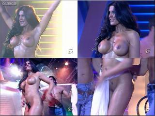 Estíbaliz Sanz Nude [1024x768] [115.11 kb]