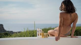 María Araújo Úbeda in Bikini [1080x607] [54.01 kb]