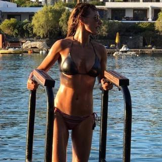 Emma García in Bikini [542x542] [108.25 kb]