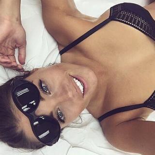 Alyson Eckmann en Bikini [455x455] [51.59 kb]