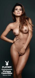 Vivi Castrillón en Playboy Desnuda [1346x2995] [562.14 kb]