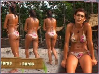 Hidalgo  nackt Veronica Veronica Hidalgo