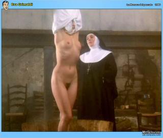 Eva Grimaldi Desnuda [1078x916] [79.37 kb]