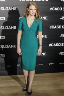 Jessica Chastain [2835x4250] [1724.49 kb]