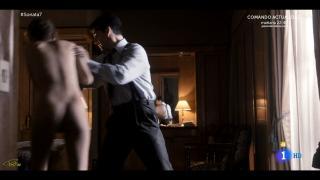 Claudia Traisac en La Sonata Del Silencio Desnuda [1280x720] [111.48 kb]