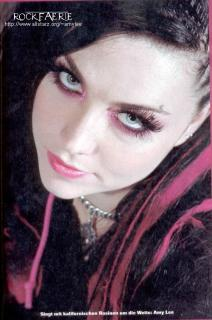Amy Lee [500x753] [72.99 kb]