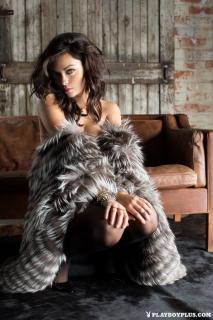 Alexandra Tyler en Playboy [683x1024] [177.57 kb]