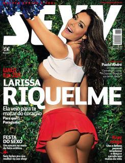 Larissa Riquelme [735x960] [228.34 kb]