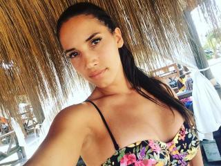 India Martínez en Bikini [1080x810] [282.04 kb]