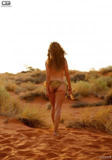 Sonja Kirchberger en Playboy Desnuda [1200x1706] [308.29 kb]